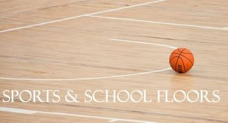 Sports Floor Laying and Maintenance - Nationwide service